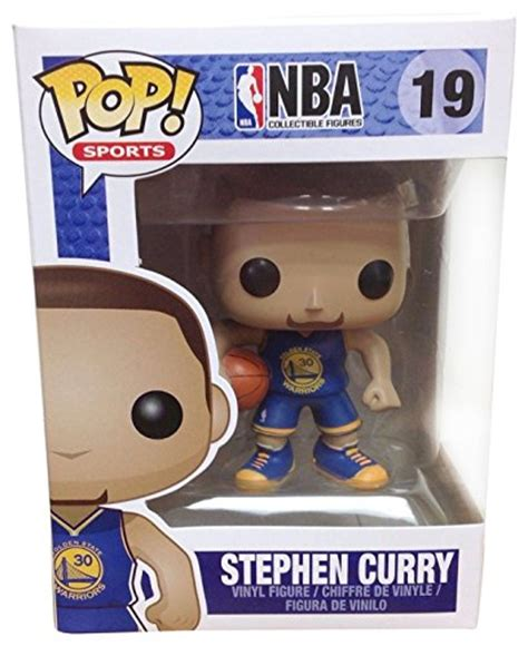 Funko Pop Sports Nba Stephen Curry White Jersey 19 compare price to steph curry bobble dreamboracay