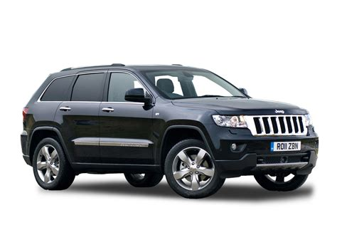 Jeep Grand 7 Seater Spacious 7 Seat Suv Autos Post