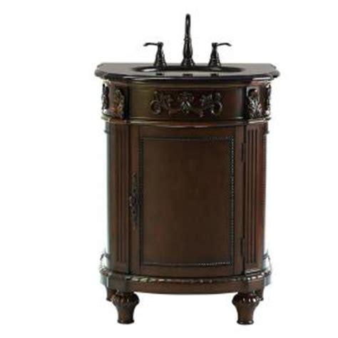 home decorators collection chelsea 26 in w bath vanity in