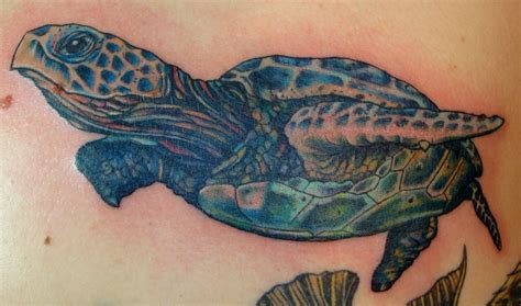 sea turtle tattoo designs 18 best turtle tattoos
