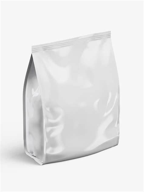 bag it: psd food bag mockup