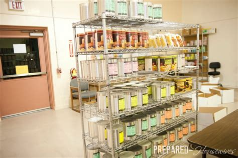 Lds Food Pantry Locations mormon food store