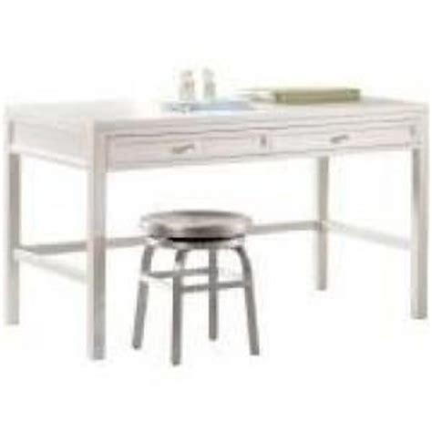 Martha Stewart Corner Desk Martha Stewart Living Craft Space Picket Fence Desk
