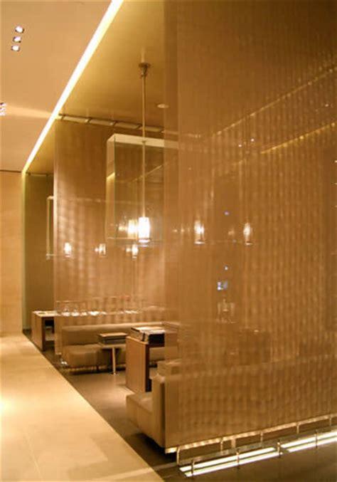 decorative metal mesh   space dividers  partitions