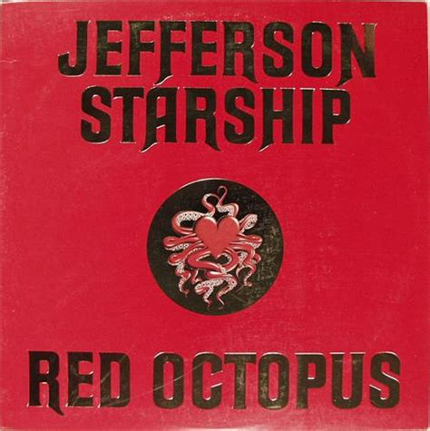Jeffco Records Jefferson Starship Octopus Grunt Records Bf1 0999 Lp Still Relevant