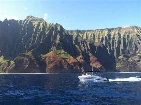 na pali boat tours tripadvisor na pali experience kekaha all you need to know before