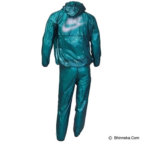 Jas Hujan Raincoat Mantel jual go fits mantel raincoat hijau murah