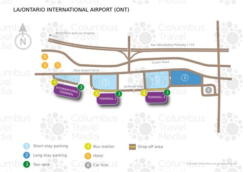 Central Access Detox Toronto Number by La Ontario International Airport World Travel Guide