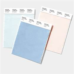 Home Products by Pantone Smart Color Swatch Card In Tcx Colors