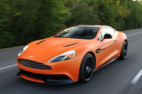 orange aston martin top 10 best looking cars on the market