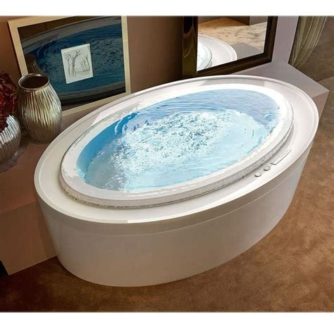 vasca idromassaggio da esterno vasca idromassaggio da esterno treesse fusion spa 231