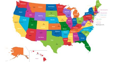 map of the united states online quiz us map test aphisvirtualmeet