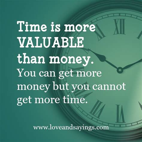 More Than Money Questions Every Mba Needs To Answer by Time Is More Valuable Get Refreshed Yourself With The