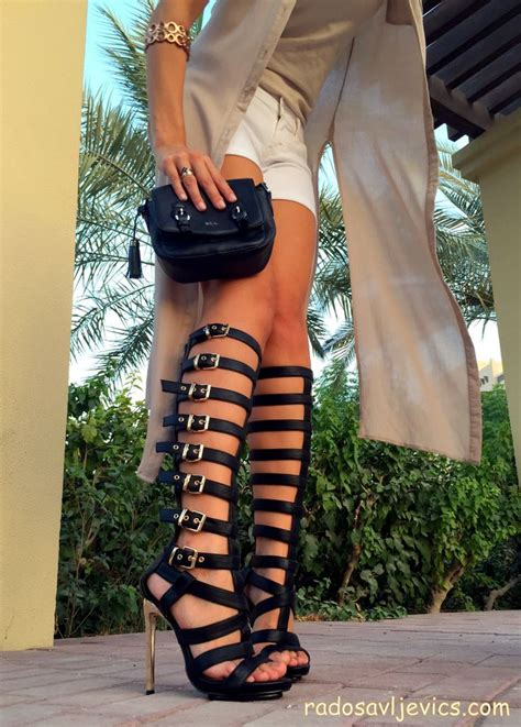 Sandals With Heels For by Gladiators In Dubai My Gladiator Sandals Heels And Heels