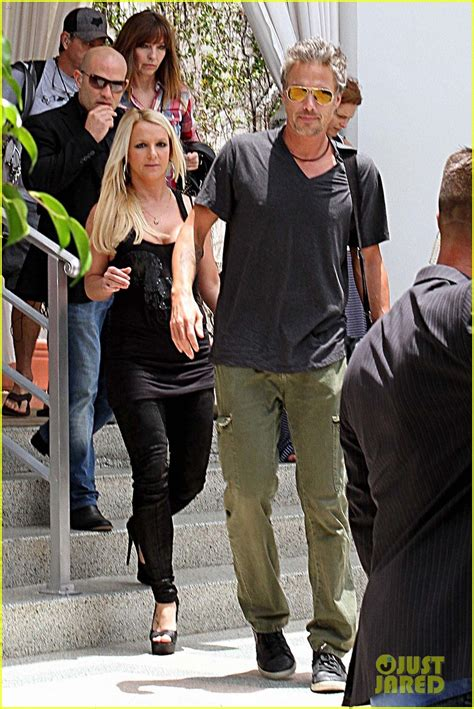 Britneys Back Hollyscoop by And Trawick