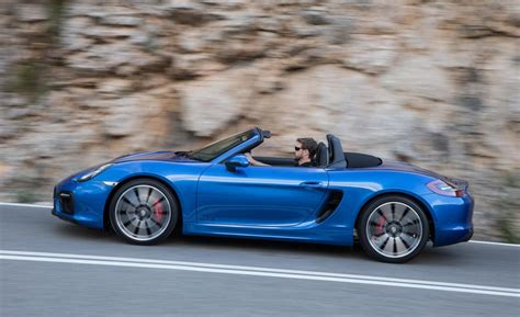 porsche boxster hardtop 2015 porsche boxster hardtop car reviews blog