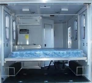Happijac Bed Custom Built Living Quarters Toy Haulers