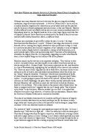 Blanche Dubois Essay by Tennessee Williams A Level Marked By Teachers
