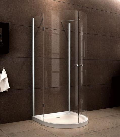 Duschkabinen Für Badewanne by U Duschkabine Solus 100 X 100 X 195 Cm Ohne Duschtasse