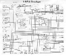 circuit  wiring diagram  dodge monaco wiring diagram