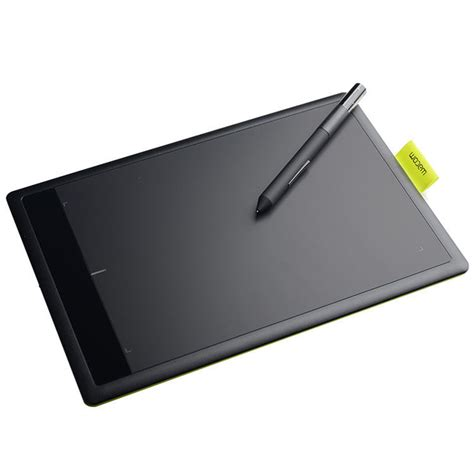 Tablet Drawing one by wacom bamboo splash pen small tablet ctl471 drawing