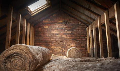 loft insulation attic room the ultimate guide to roof and loft insulation ovo energy