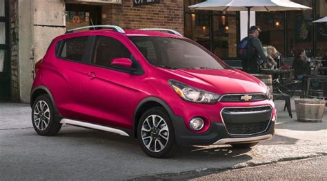 Chevrolet Gt 2020 by Chevrolet Spark Gt 2020 Precio Rating Review And Price