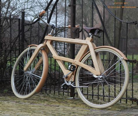 swing bike plans sman cruisers classic wooden bikes take to the streets