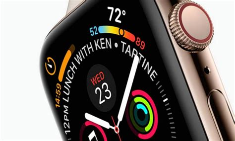 Apple Series 4 Colors by Apple Series 4 Official Release Date Price Specs Colors