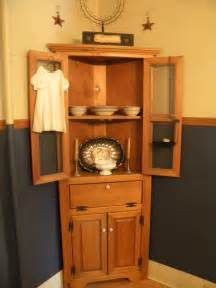 Corner Cabinets Dining Room Steak Corner Cabinet 014 Austerity Acres