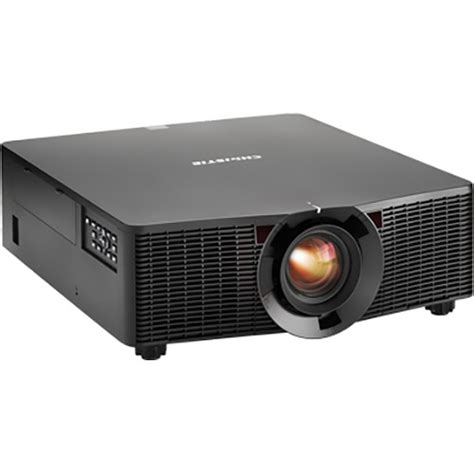 Proyektor Christie christie d12hd h 1dlp projector black 140 010102 01 b h photo