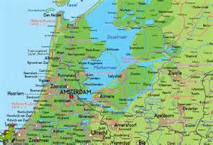 map lelystad netherlands opinions on flevoland