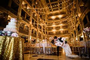 Baltimore Wedding Venues Photo Gallery The George Peabody Library