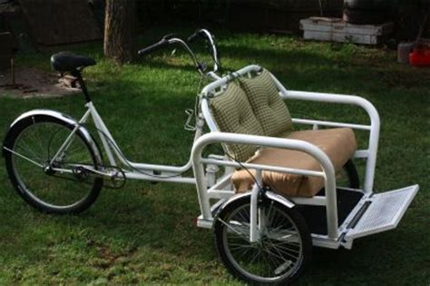 couch to 5k bike meet the wheelburro a new cargo trike from eugene