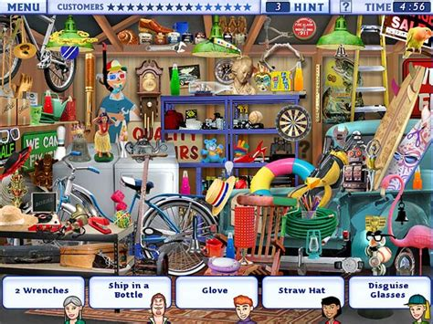 free full version hidden object games for mobile little shop of treasures gamehouse