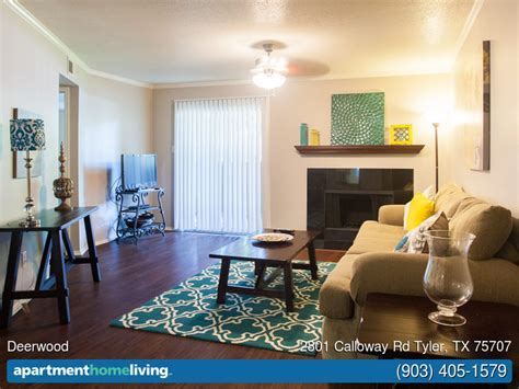 one bedroom apartments tyler tx deerwood apartments tyler tx apartments