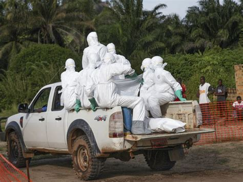 The Difficulty Of Burying Ebolas Victims Smart News Smithsonian | the difficulty of burying ebola s victims smart news