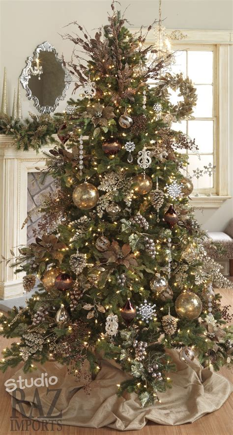 tree ideas top 15 rustic tree designs cheap easy