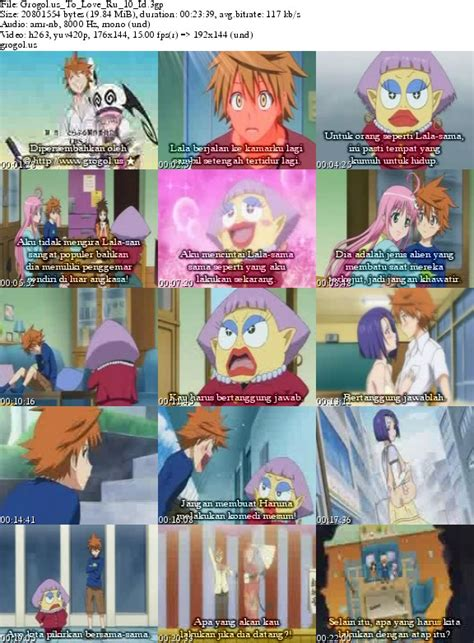 download film anime lawas sub indo anime lawas to love ru subtitle indonesia saint subs