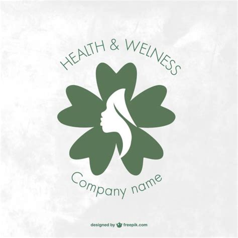 Where Can I Use A Spa And Wellness Gift Card - wellness and health spa logo vector free download