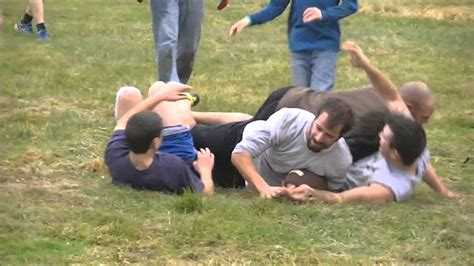 backyard players backyard football tackles 1 of 2 youtube