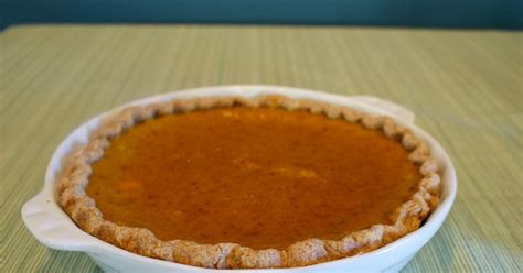 whole grains unprocessed piccante dolce unprocessed whole grain crusted pumpkin pie
