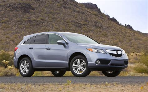 automotive service manuals 2012 acura rdx head up display 2013 acura rdx tasteful compromises the car guide