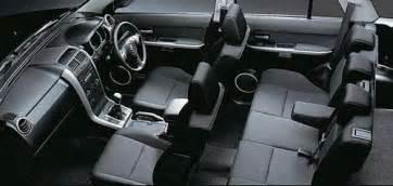 Suzuki Grand Vitara Seating Capacity Maruti Suzuki Vitara Brezza Seating Capacity Seating Row