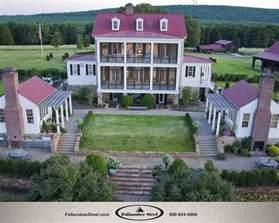 p allen smith garden home architecture