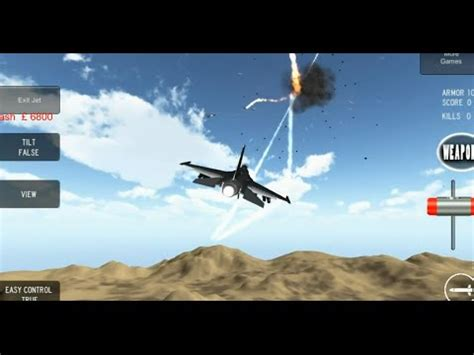 fighter android fighter jet 3d air battle android