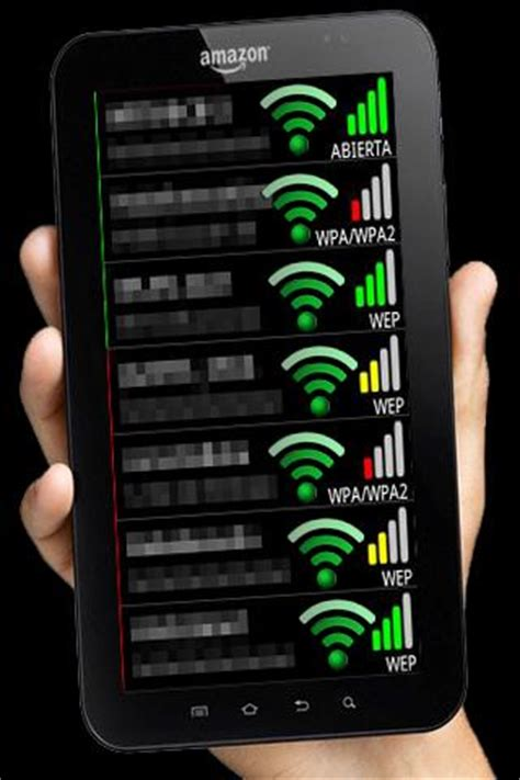 wifi password hack android wifi hack password android market