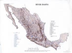 us waterways and mexico map mexico maps perry casta 241 eda map collection ut library