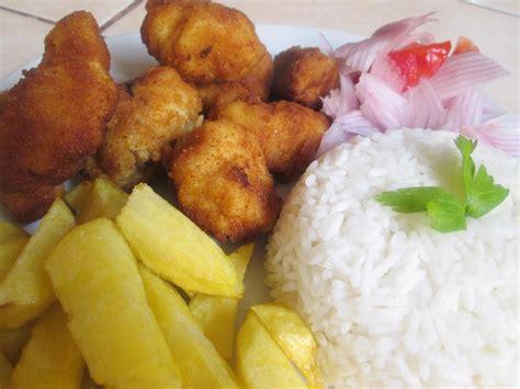 pollo en olla receta peruana receta chicharr 243 n de pollo comida peruana youtube