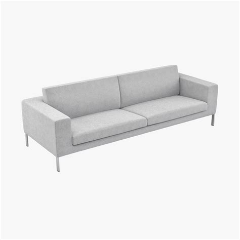 Neo Sofa by 3ds Max Niels Neo Sofa 3